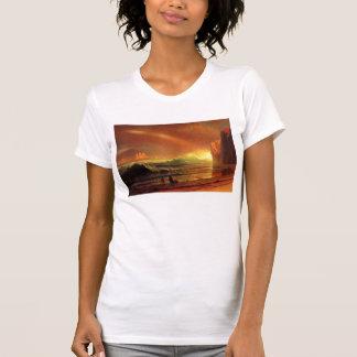 La camiseta del Golden Gate