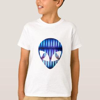 La camiseta del niño de Alienware Remera