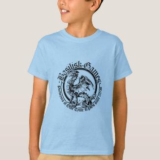 La camiseta del niño de BG Olde Tyme