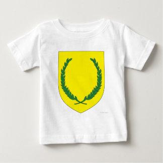 La camiseta del niño del dispositivo de SCA