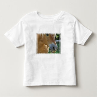 La camiseta del niño del Palomino Playera De Niño