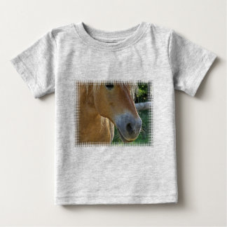 La camiseta del niño del Palomino Playeras