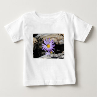 La camiseta del niño - flor del desierto - Gran