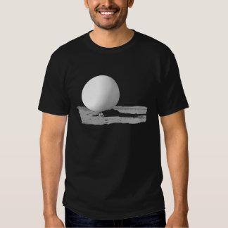 La camiseta del preso playera
