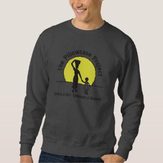 La camiseta del proyecto de la funda de almohada -