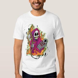 La camiseta del segador camisas