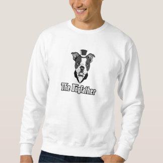 La camiseta del terrier de Boston, persigue la Jersey