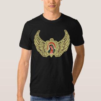 La camiseta del Virgen María Playera