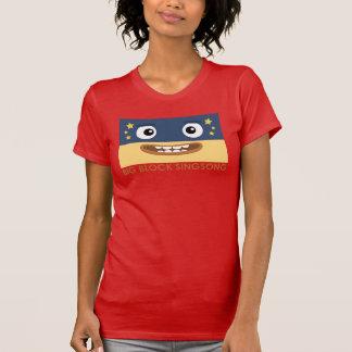 La camiseta Duper de las mujeres estupendas de Playera