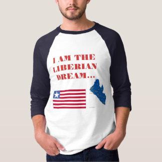 LA CAMISETA IDEAL LIBERIANA