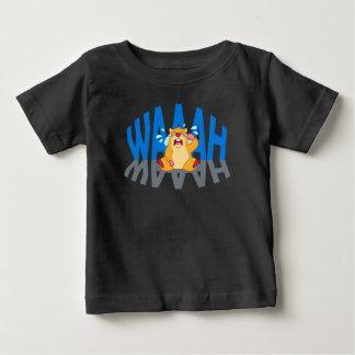 La camiseta interjectiva de la marmota playeras
