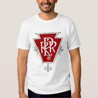 La camiseta ligera de los viejos de Pennsylvania d Playeras
