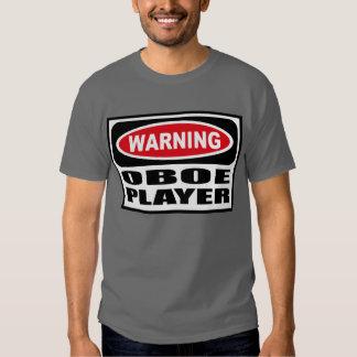 La camiseta oscura de OBOE de los hombres de Camisas