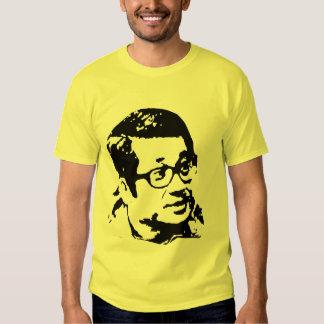 La camiseta ubicua de Ninoy Aquino Camisas