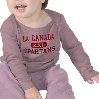 La Canada - Spartans - Junior - La Canada Shirt