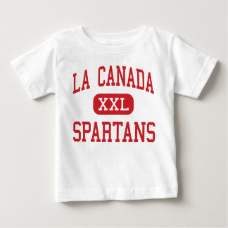 La Canada - Spartans - Junior - La Canada Tee Shirt
