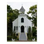 La capilla 2 de St Mary Postales