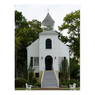 La capilla 2 de St Mary Postal