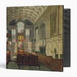 La capilla alemana, el palacio de San Jaime, 'del