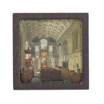 La capilla alemana, el palacio de San Jaime, 'del  Caja De Joyas De Calidad
