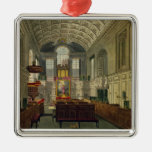 La capilla alemana, el palacio de San Jaime, 'del  Ornaments Para Arbol De Navidad