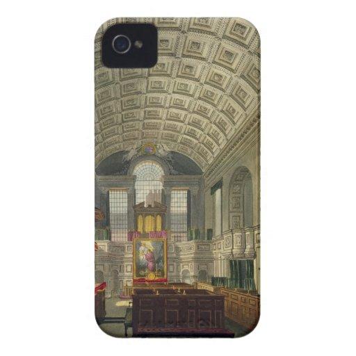 La capilla alemana, el palacio de San Jaime, 'del  iPhone 4 Protectores