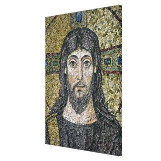 La cara de Cristo Lienzo Envuelto Para Galerias
