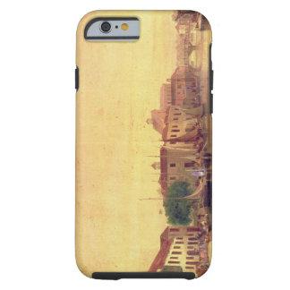 La carenadura, Bridgetown, Barbados, c.1848 Funda Para iPhone 6 Tough