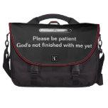 La carga… sea por favor bolso paciente del ordenad bolsas para ordenador