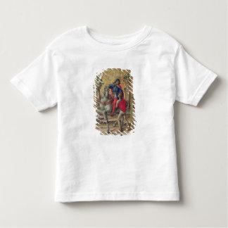 La caridad de San Martín Camisas