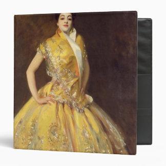 """La Carmencita, 1890 Carpeta 1 1/2"""""""
