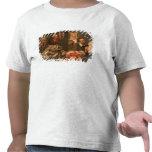 La carnicería camisetas