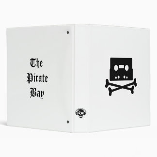 La CARPETA de la bahía del pirata
