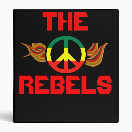 La carpeta de los rebeldes