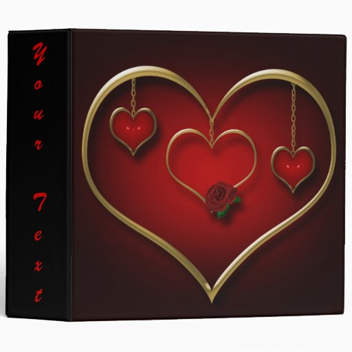 La carpeta del amor