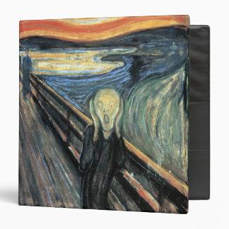 La carpeta del grito