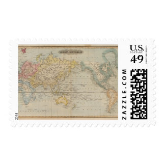La carta de Mercator