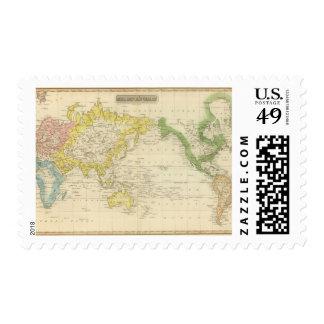 La carta de Mercator 2