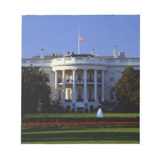 La Casa Blanca Blocs De Notas
