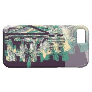 La Casa Blanca iPhone 5 Cobertura