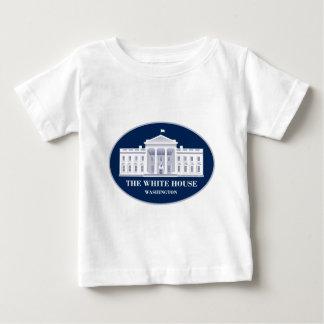 La Casa Blanca Playera Para Bebé