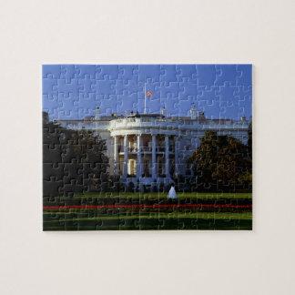 La Casa Blanca Puzzles Con Fotos