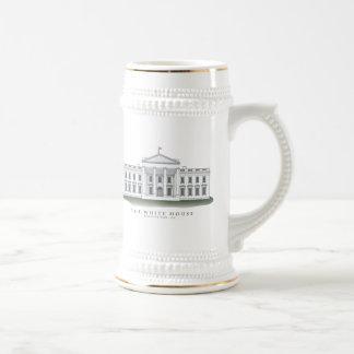 La Casa Blanca Stein Jarra De Cerveza