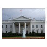 La Casa Blanca Tarjetas
