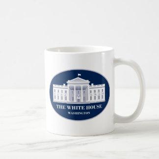 La Casa Blanca Tazas De Café