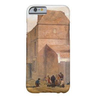 La casa de campo de Fawler, Islington, Londres Funda Barely There iPhone 6