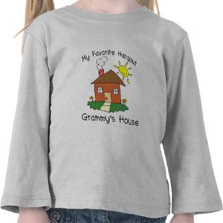 La casa de Grammy preferido de la lugar Camisetas