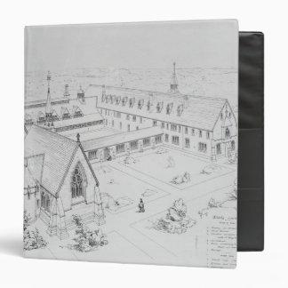 La casa de la misericordia, Clewer