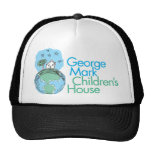 La casa de los niños de la marca de George Gorra