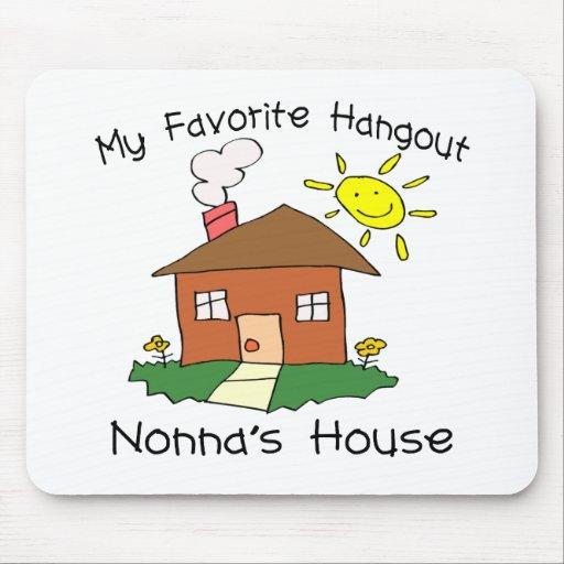 La casa de Nonna preferido de la lugar frecuentada Tapetes De Raton